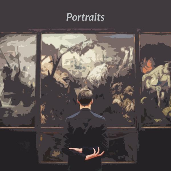 NOUVELLE SORTIE D'ALBUM ARTSOUND : PORTRAITS