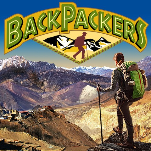 Nouvel album ARTSOUND: BACKPACKERS