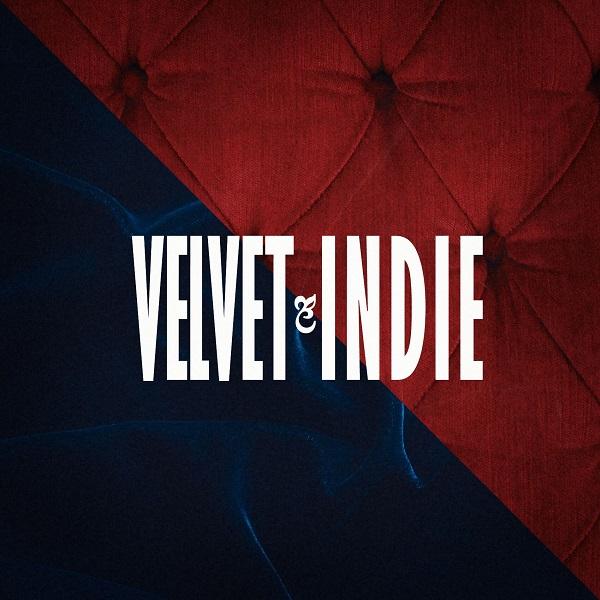 NOUVELLE SORTIE D'ALBUM ARTSOUND : VELVET INDIE