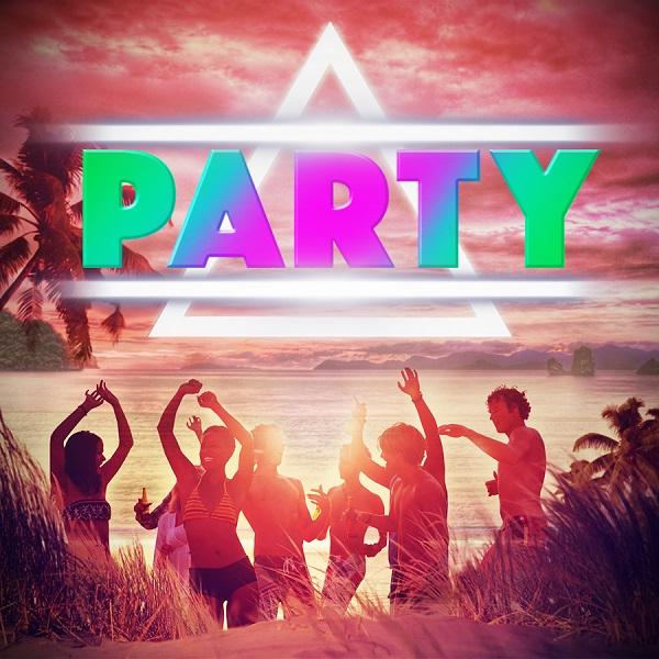 Nouvelle sortie d'album pour CDM : PARTY
