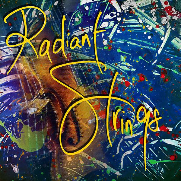 Nouvelle sortie d'album pour CDM : RADIANT STRINGS