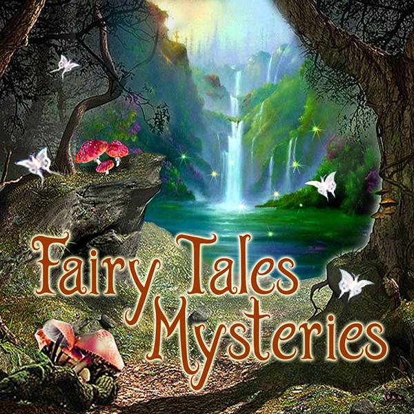 Nouvelle sortie d'album pour CDM: FAIRY TALES MYSTERIES