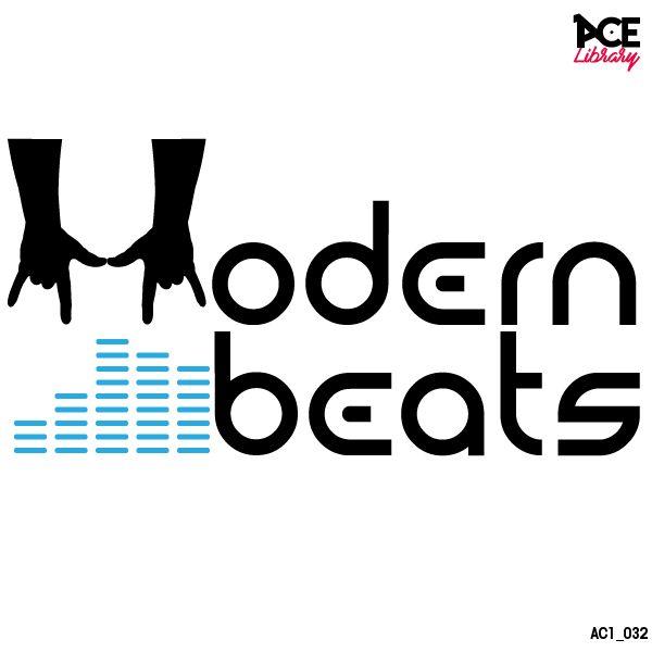 NOUVELLE SORTIE D'ALBUM ACE LIBRARY : MODERN BEATS