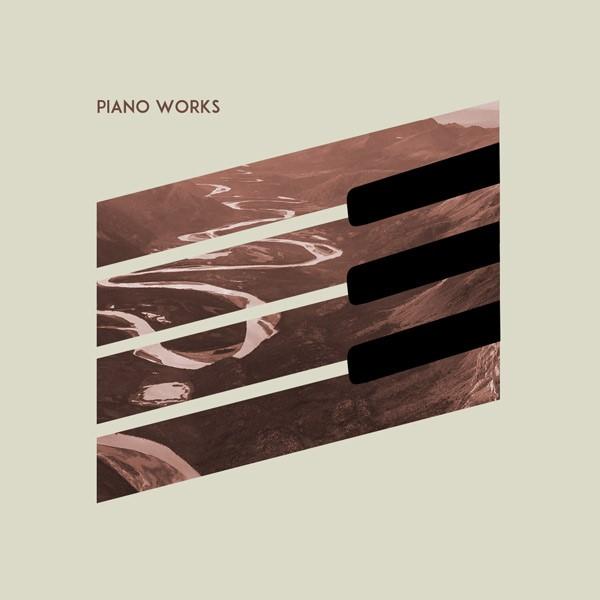 PIANO WORKS - Nouvelle sortie d'album pour ARTSOUND