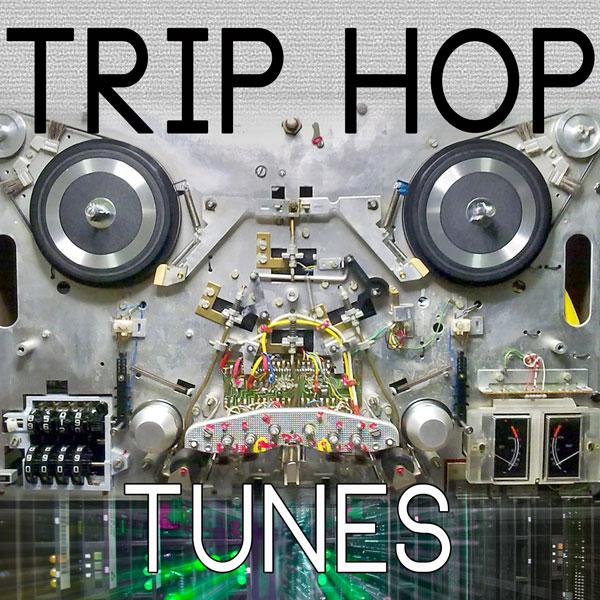 TRIP HOP TUNES - Nouvelle sortie d'album pour CDM