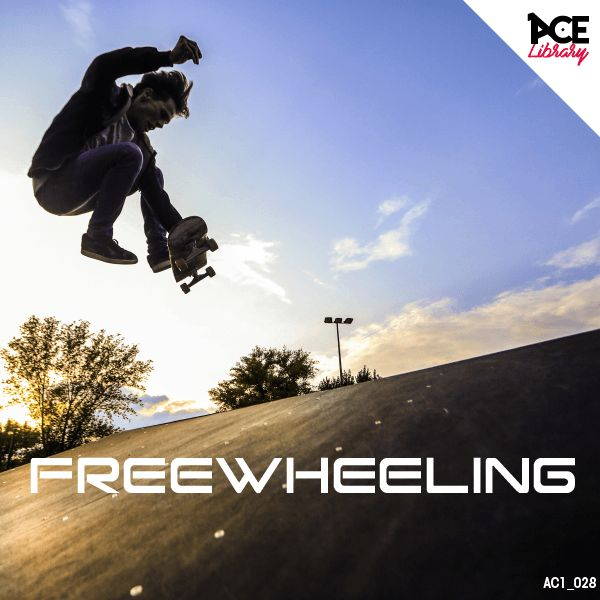 NOUVELLE SORTIE D'ALBUM POUR ACE LIBRARY : FREEWHEELING